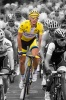 TdF Yorkshire 2014 - Marcel Kittel in the Yellow Jersey...